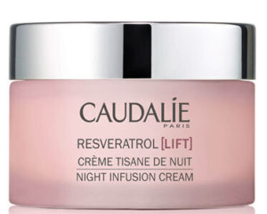 Caudalie Resveratrol Night Infusion