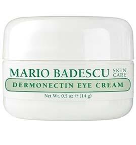 Mario Badescu Dermonectin Eye Cream - Best Eye Creams With Peptides