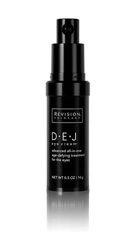 Revision Skincare D.E.J. Eye Cream - Best Eye Creams With Peptides