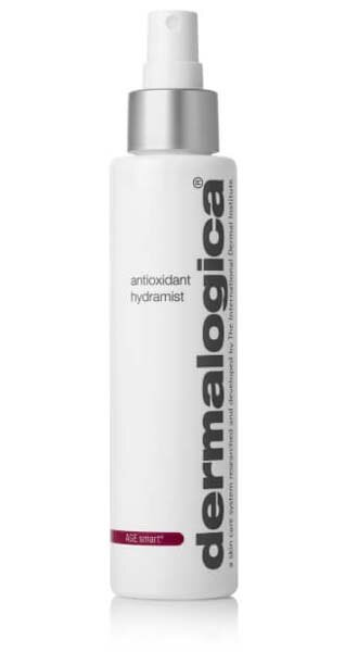 Dermalogica Antioxidant Hydramist Toner - Top 10 Facial Mists & Sprays For Dry and/or Sensitive Skin