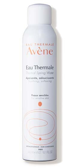 Eau Thermale Avene Thermal Spring Water - Top 10 Facial Mists & Sprays For Dry and/or Sensitive Skin