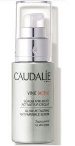 Caudalie VineActiv Vitamin C Anti-Wrinkle Serum - Best Vitamin C Serums With Hyaluronic Acid