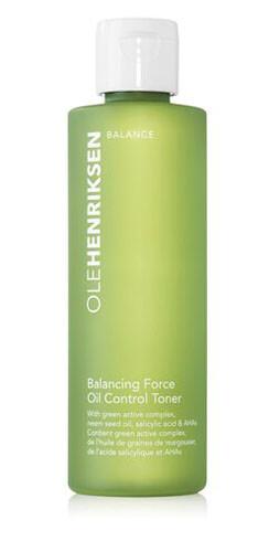 Ole Henriksen Balancing Force Oil Control Toner