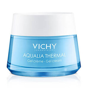 Vichy Aqualia Thermal Mineral Water Gel Moisturizer for Face